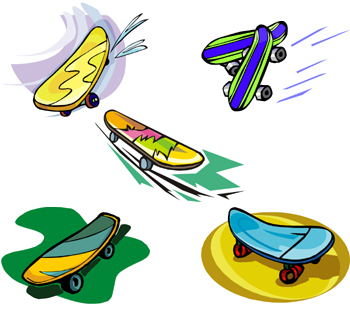 skateboard embroidery designs