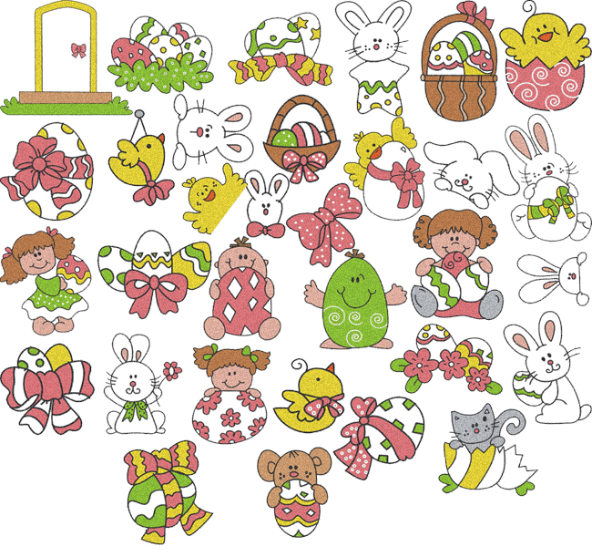 Free embroidery designs downloads « origami